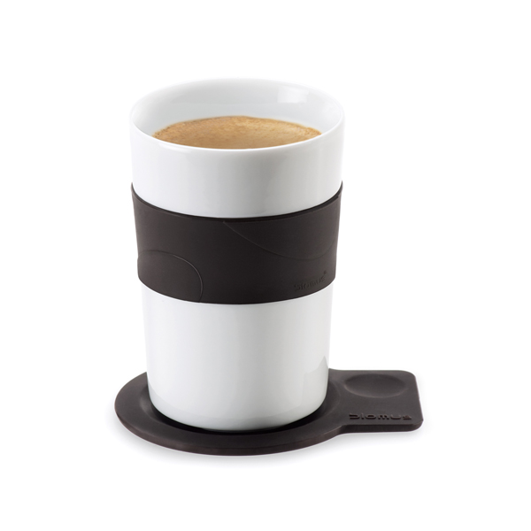DESA Coffee Mug with Coaster