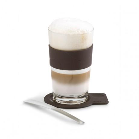 DESA Latte Macchiato Set