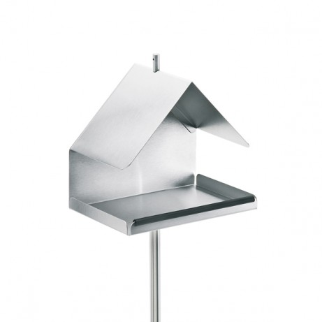 NIDO Bird Feeder House