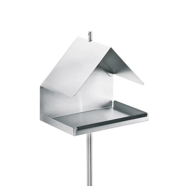 NIDO Bird Feeder House