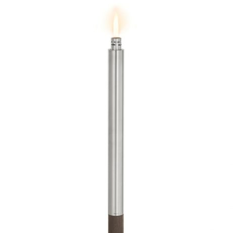 Blomus PALOS Torch with Wooden Pole