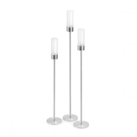 FARO Tealight Holder Tall (set of 3)