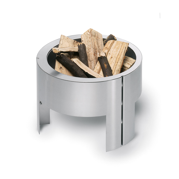TERRA Fire Basket