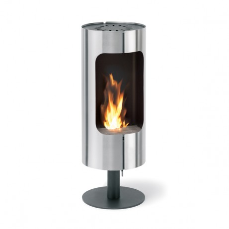 CHIMO Rotating Fireplace