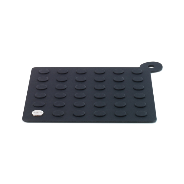 LAP Trivet and Pot Holder Black