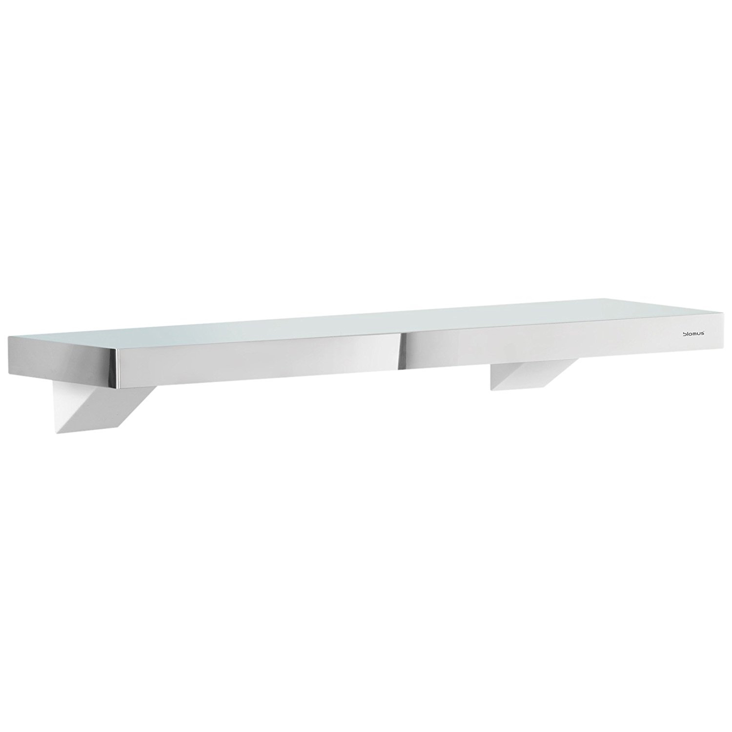 Blomus SENTO Bathroom Shelf Polished